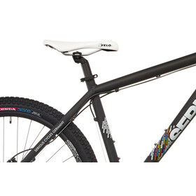 Serious One Disc - VTT - noir